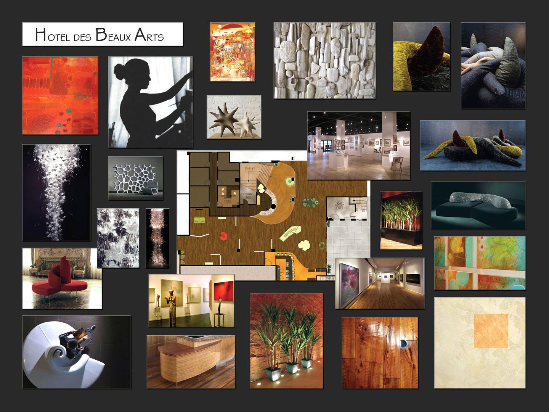 Restaurant Design Concept Design-concept-hotel-des-beaux